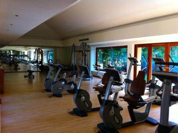 Punta Mita Resort - Tennis Club & Fitness Center in Livepuntamita