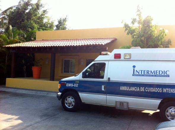 Punta Mita Resort - Medical Clinic in Livepuntamita