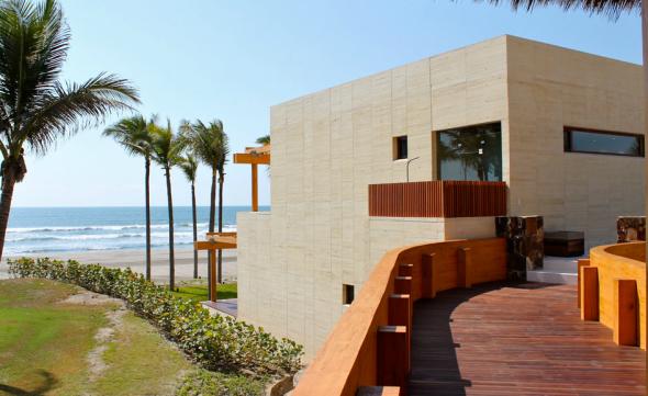 Quintanilla Arquitectos in Livepuntamita