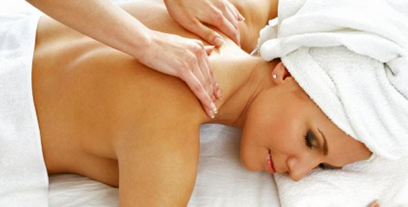 Riviera Massage in Livepuntamita