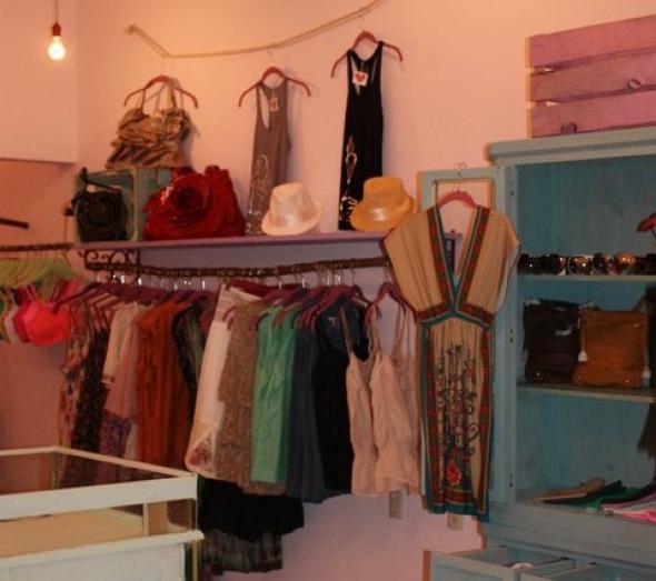 Scarlett Boutique in Livepuntamita