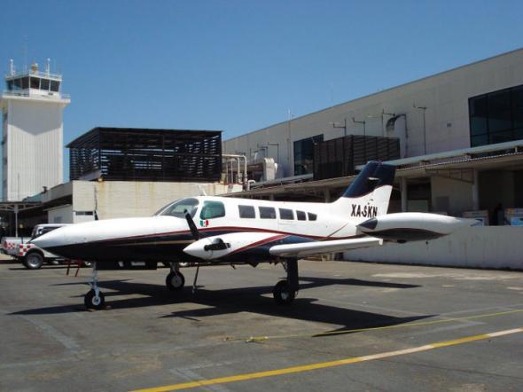 Aero Taxis de la Bahía in Livepuntamita