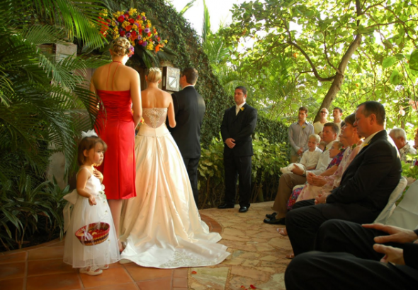 Vallarta Vows in Livepuntamita