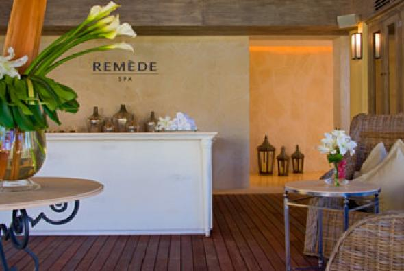 Remède Spa in Livepuntamita