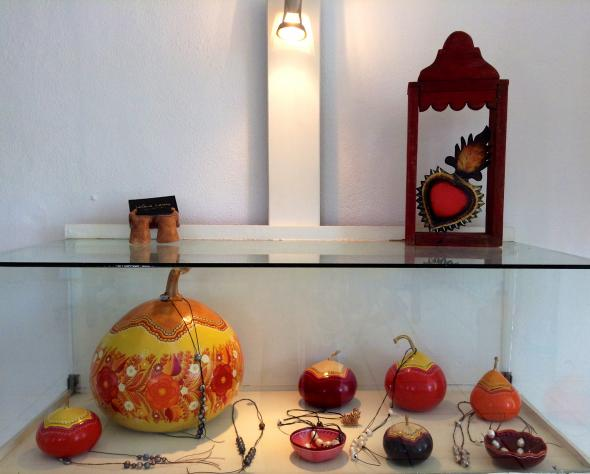 Corazon Sagrado Boutique in Livepuntamita