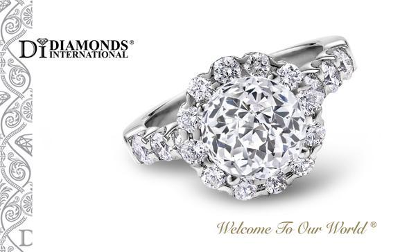 Diamonds International in Livepuntamita