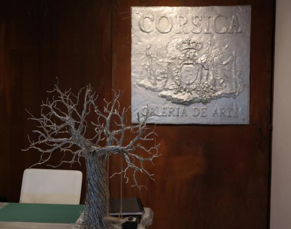 Galeria Corsica in Livepuntamita