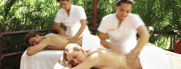 Apuane Spa in Livepuntamita