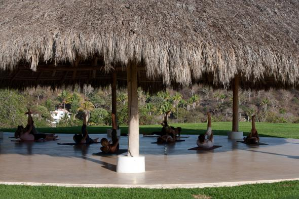 Mexifit in Livepuntamita