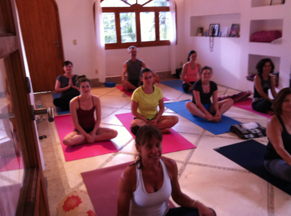 Punta de Mita Yoga and Pilates in Livepuntamita