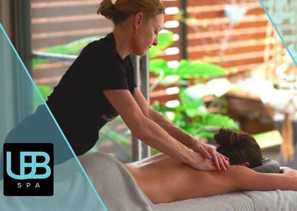 UBSpa, a spa experience you can count on!   in Livepuntamita