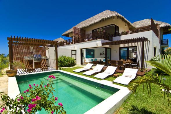 Casa Residential Management in Livepuntamita
