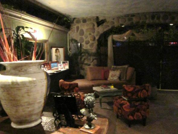 Casa Teresa in Livepuntamita