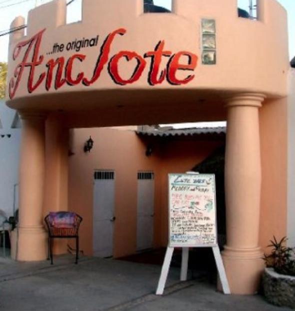 El Original Anclote in Livepuntamita