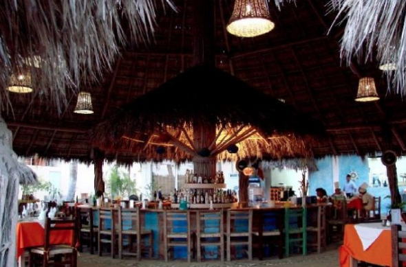El Original Anclote in Livepuntamita
