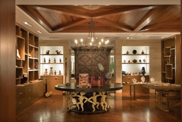 The Boutiques of Punta Mita in Livepuntamita