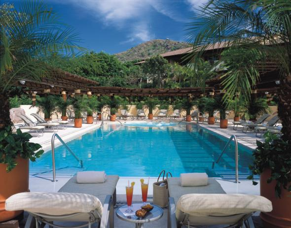 Four Seasons Resort Punta Mita in Livepuntamita