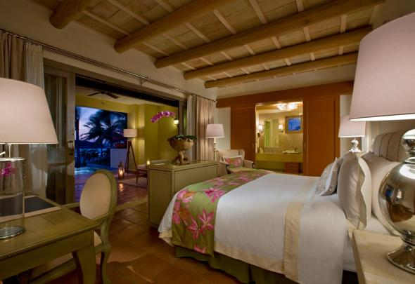 The St. Regis Punta Mita Resort in Livepuntamita