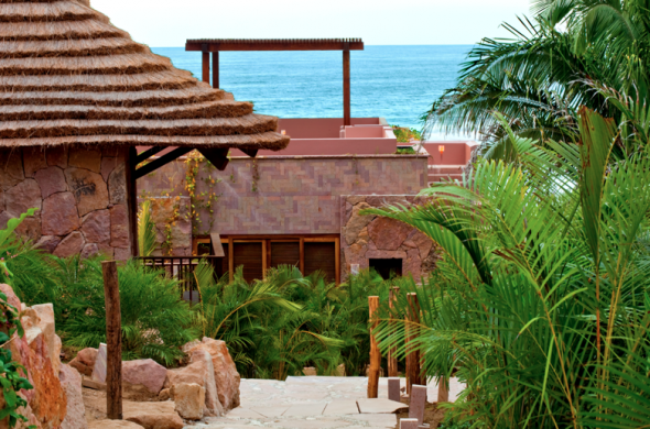 Imanta Resorts in Livepuntamita