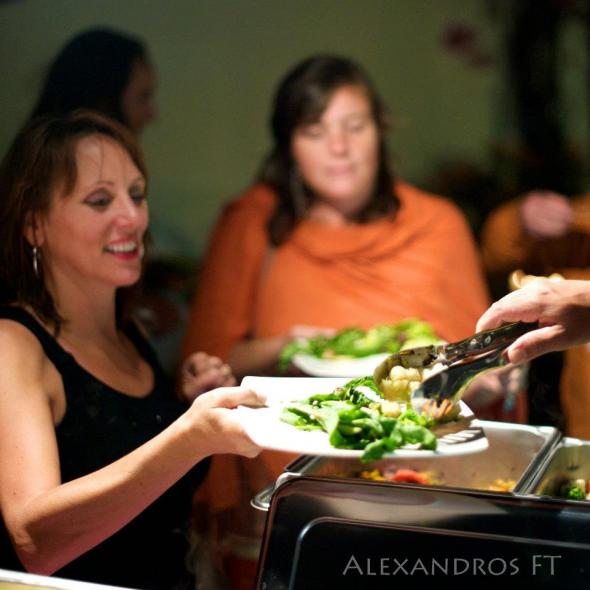 NAEF Cuisine in Livepuntamita
