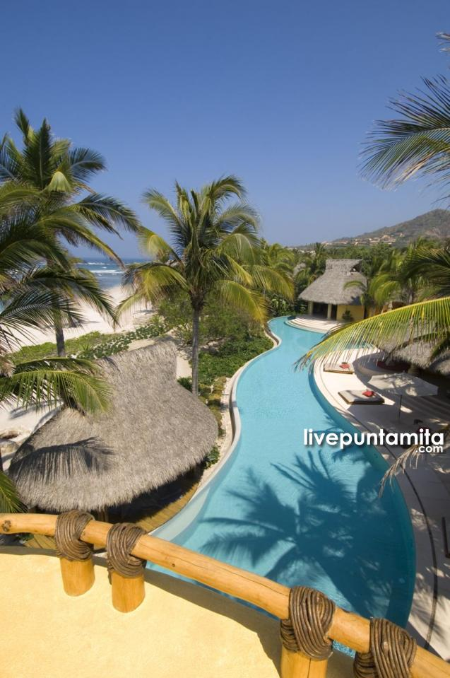 Palmasola, Signature Estates, Punta Mita Resort Vacation Rental in Signature Estates Livepuntamita