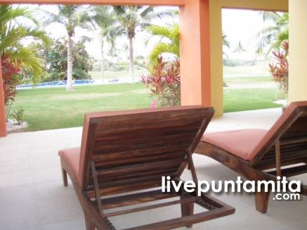 Las Terrazas, B-13 Vacation Rental in Ayia Livepuntamita
