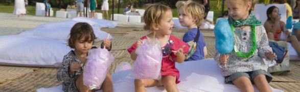 Fabulous Fiesta Playa Party at Los Veneros!
