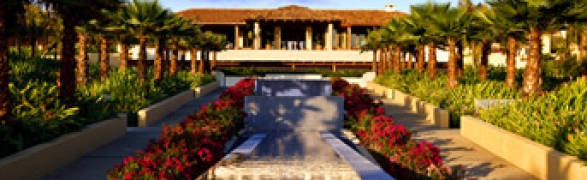 St. Regis Resort Punta Mita