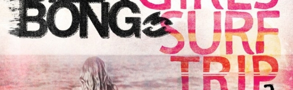 Billabong Girl's Surf Trip…this weekend!