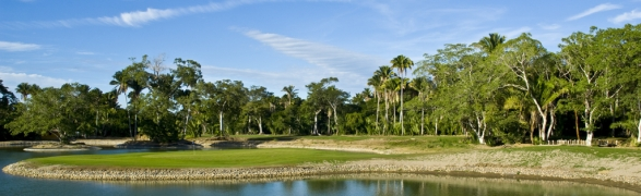 Litibu Golf Course reopens…with special rates!