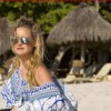Stargazing in Punta Mita: Kate Hudson at Four Seasons Resort