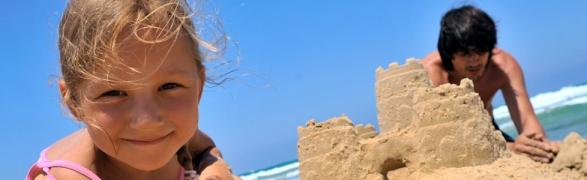 First Annual HOA Week Beach Club Games