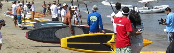 Punta Sayulita Surf & SUP Classic–we have photos!