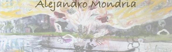 Alejandro Mondria: now exhibiting at St. Regis, Altamira