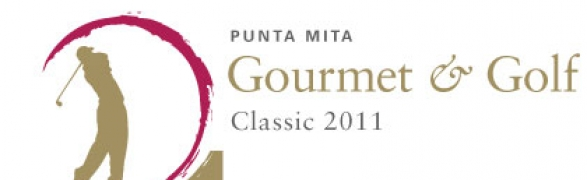 #5 Punta Mita Golf & Gourmet Classic Featured Chef: Andrew Ormsby
