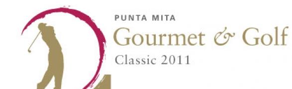#8 Punta Mita Golf & Gourmet Classic Featured Chef: Enrique Olvera