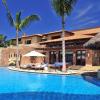 Casa La Vida Dulce – private, beachfront estate