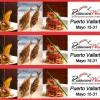From Puerto Vallarta to Punta de Mita — Restaurant Week 2011!