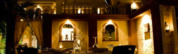 Casa Teresa Trattoria…Open again for the new season!