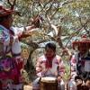 Punta Sayulita Groundbreaking Ceremony Huichols Included