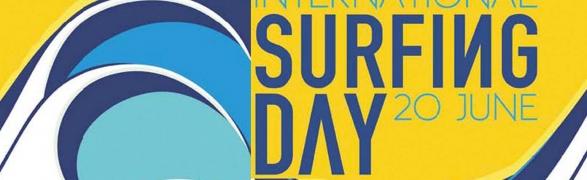 Celebrate International Surfing Day 2011: this Saturday, by Punta Sayulita