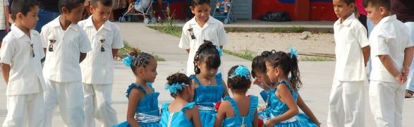 Corral del Risco Kindergarten Graduation