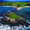 Punta Mita's 3B Hole, Tail of the Whale, among the Top Par 3 Holes in the World!