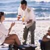 Sunday Brunch at the Punta Mita Resident's Beach Club