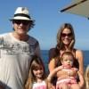 Charlie Sheen is back in Punta Mita!