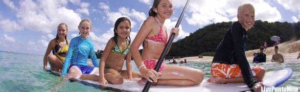 Paddle For PEACE – SUP Race Series comes to Banderas Bay