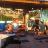 Sunrise Yoga, now at Hotel CINCO, Tues-Thurs & Sat mornings!