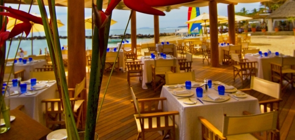 Cafe Des Artistes Puerto Vallarta Early Bird Menu