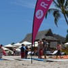 Day 2: Quicksilver SUP Clinic at the Punta Mita RBC!