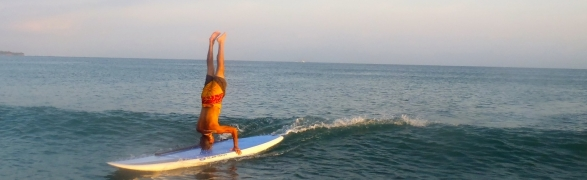 Exclusive SUP Camp with Surf Legend Gerry Lopez, May 21-24